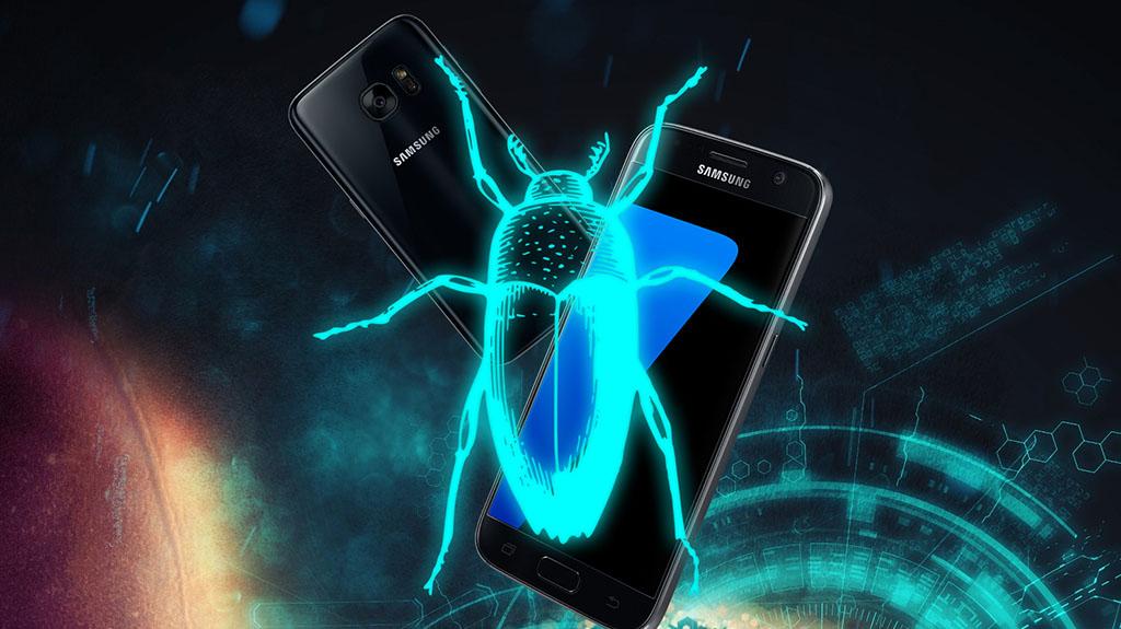 Samsung dừng cập nhật Android 8 Oreo cho Galaxy S7/S7 edge vì lỗi reboot