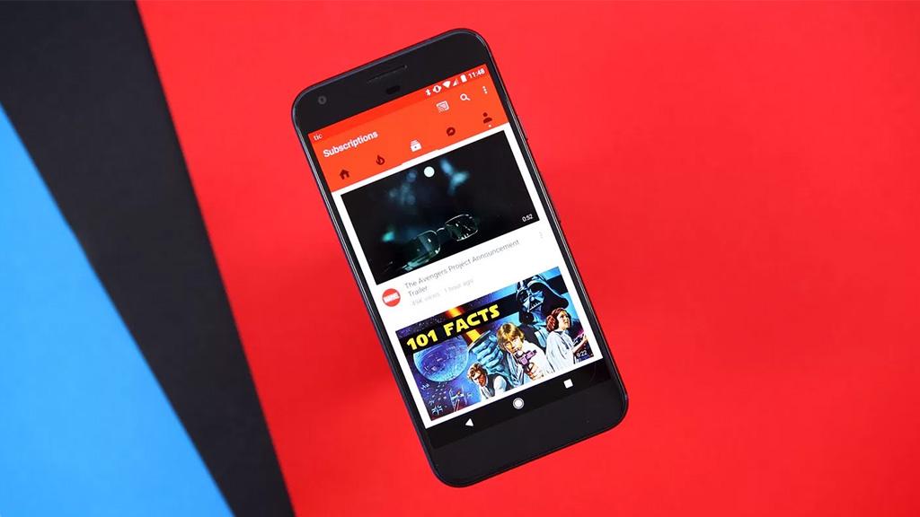 Tổng hợp một số cách tải và chuyển đổi video từ YouTube sang MP3 dành cho smartphone Android