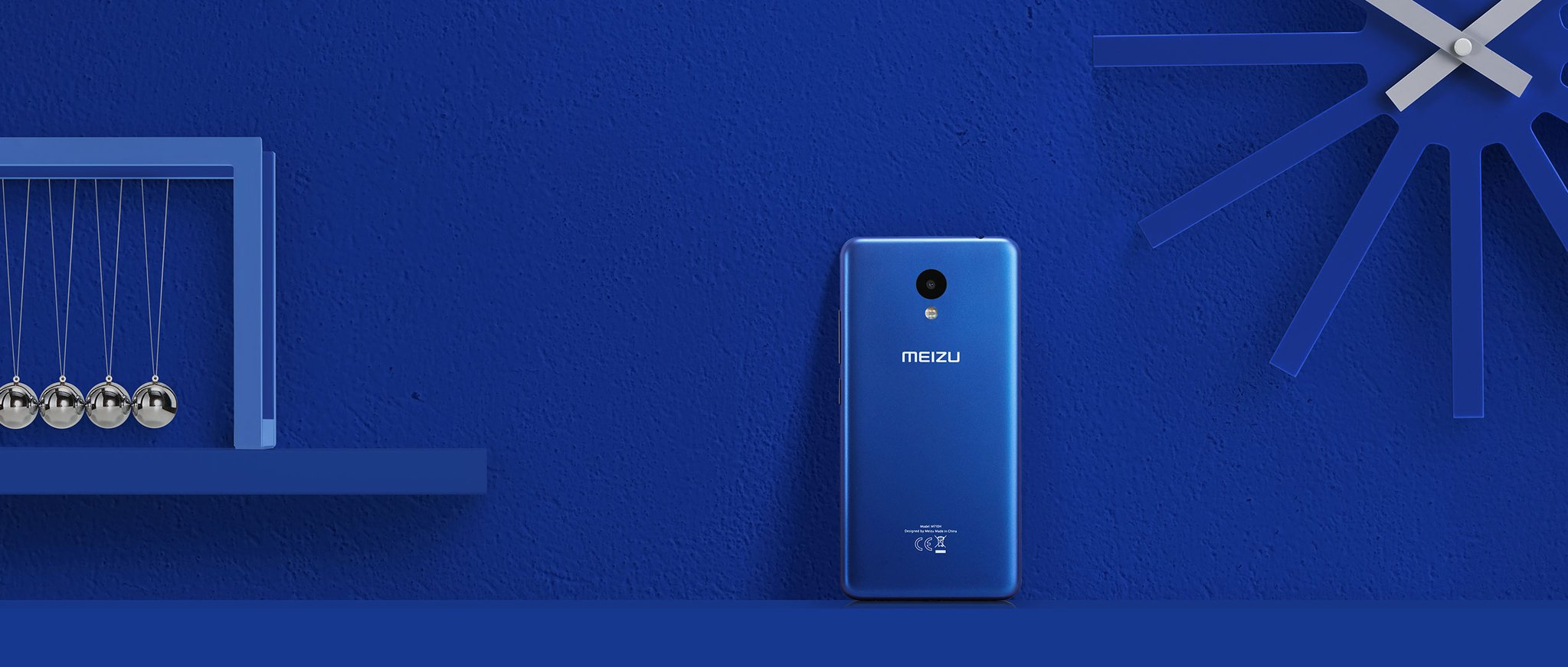Meizu hợp tác cùng Shopee mở bán Meizu M5c giá sốc chỉ 1.6 triệu đồng
