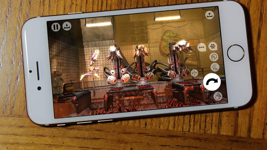 Mời chiến Oddworld: New 'n' Tasty - Game hành động đồ với hoạ đẹp mắt trên mobile, có file APK và IPA miễn phí