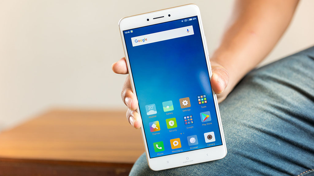 CEO của Xiaomi xác nhận sẽ ra mắt chiếc Mi Max 3 vào tháng 7 tới