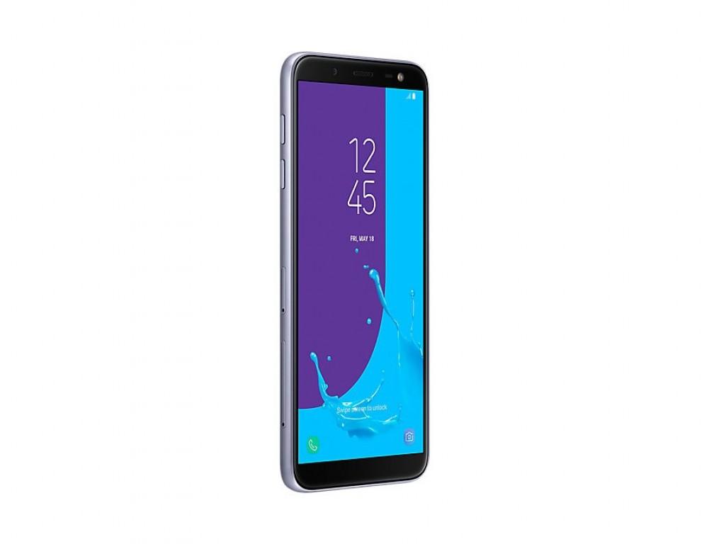 Samsung chính thức ra mắt Galaxy J4/J6/J8 với màn hình 18.5:9, chỉ Galaxy J8 có camera kép