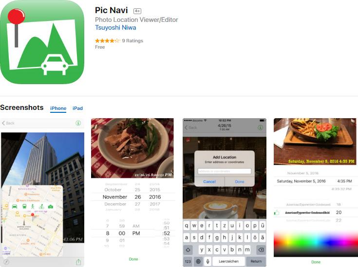 [28/05/18] Nhanh tay tải về 12 ứng dụng và trò chơi trên iOS đang được miễn phí trong thời gian ngắn, trị giá 55 USD
