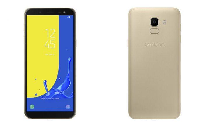 Samsung ra mắt Galaxy J6 tại Việt Nam: Smartphone giá rẻ với nhiều ưu đãi hấp dẫn