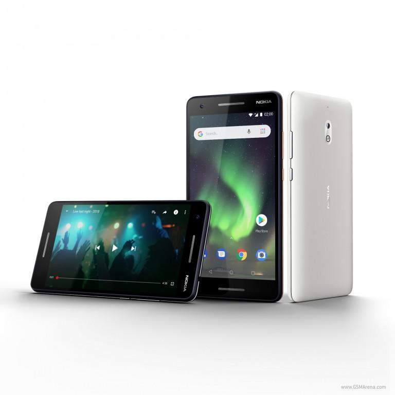 HMD Global chính thức ra mắt Nokia 2.1, Nokia 3.1 và Nokia 5.1 giá từ 2,6 triệu VNĐ