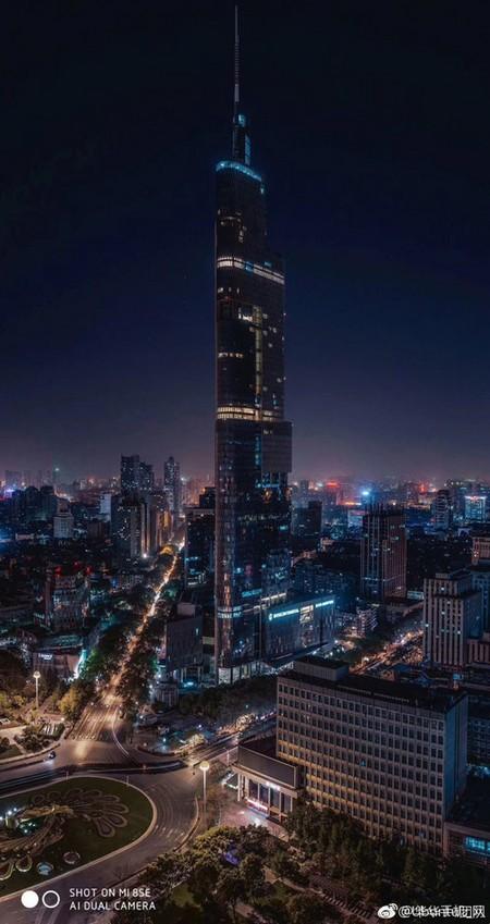 Xiaomi Mi 8 SE dùng chip Snapdragon 710 đầu tiên trên thế giới và camera kép hỗ trợ AI?