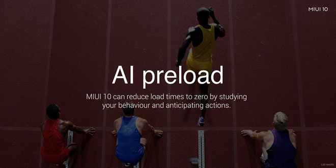 MIUI 10 chính thức ra mắt: Cải thiện hiệu năng, điều hướng bằng cử chỉ, sử dụng công nghệ AI nâng cao khả năng chụp ảnh
