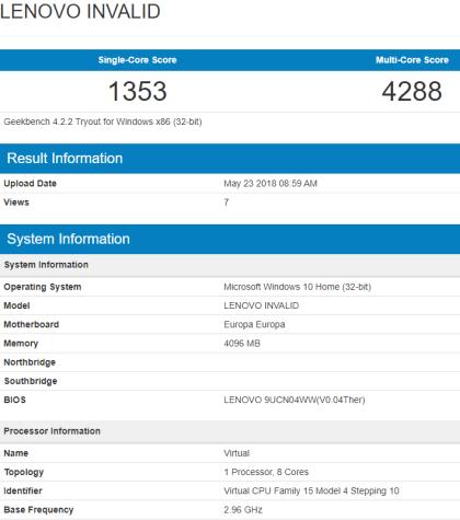 Qualcomm sẽ sản xuất độc quyền chip Snapdragon 850 cho các thiết bị Windows 10 ARM