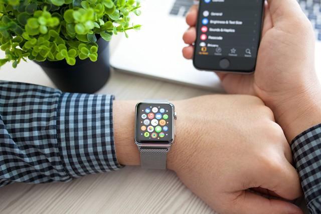 Hướng dẫn hoạt mặt đồng hồ ẩn mới trên Apple Watch mà Apple để dành cho sự kiện WWDC 2018