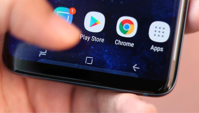 Samsung đã xác nhận sẽ có cảm biến vân tay dưới màn hình cho siêu phẩm Galaxy S10