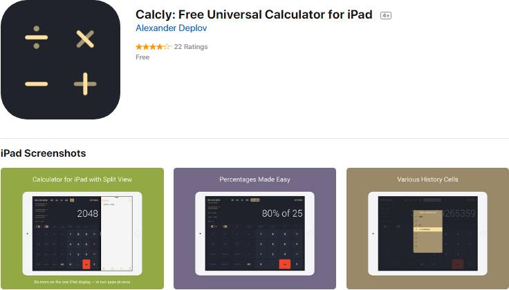 [03/06/18] Nhanh tay tải về 8 ứng dụng và trò chơi trên iOS đang được miễn phí trong thời gian ngắn, trị giá 20 USD