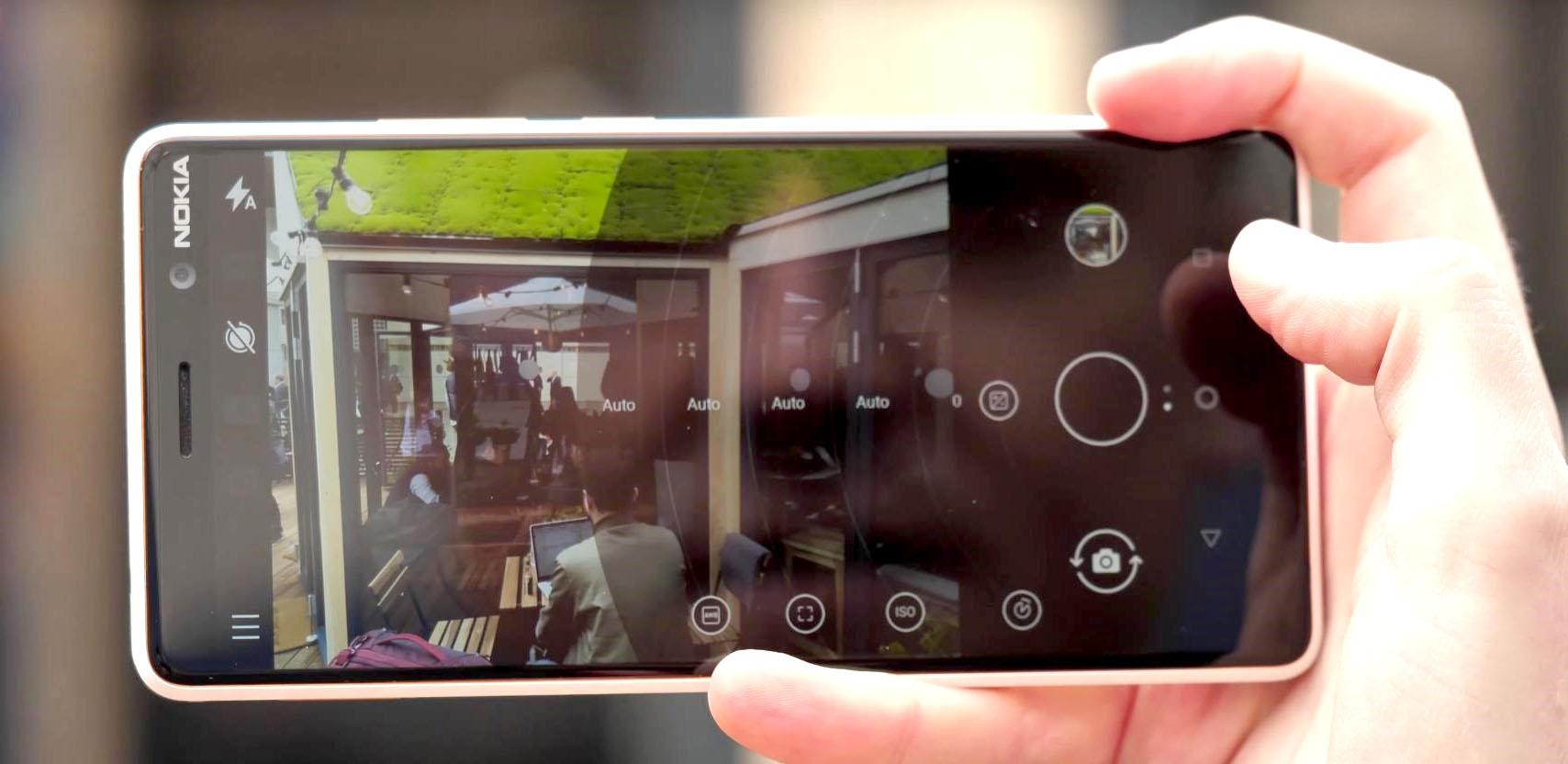Hướng dẫn mang chế độ chụp ảnh Pro Mode của Nokia lên các máy Android khác