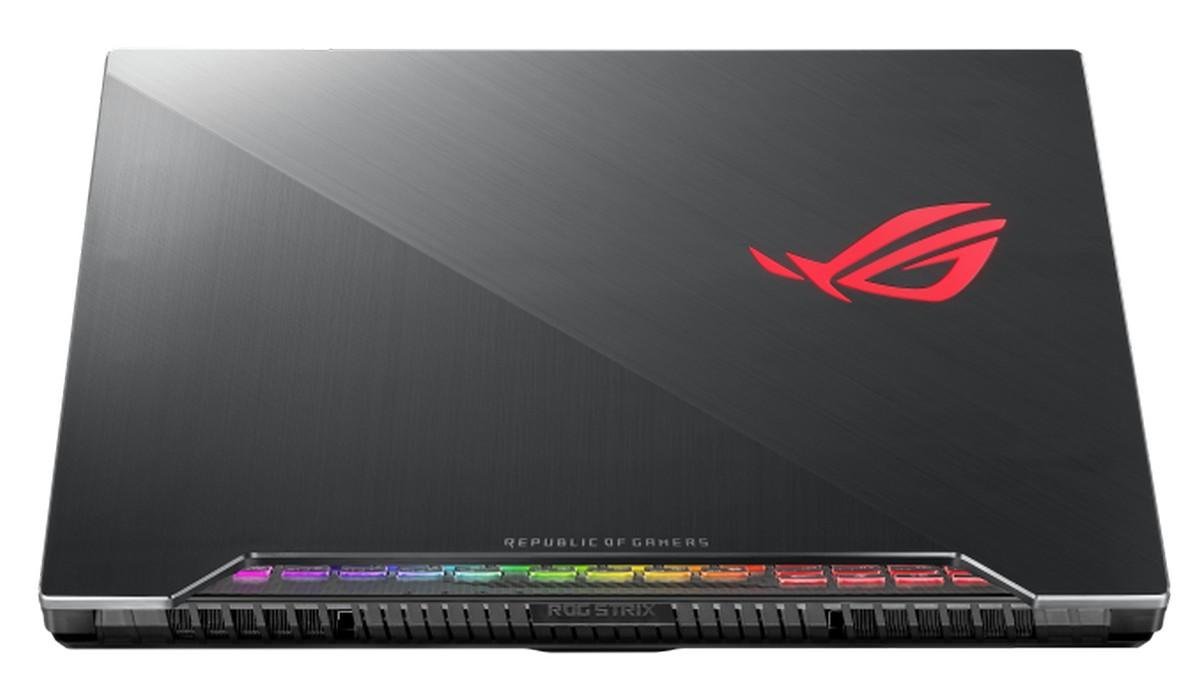[Computex 2018] ASUS ra mắt thế hệ thứ hai của bộ đôi ROG Strix Hero và Strix Scar