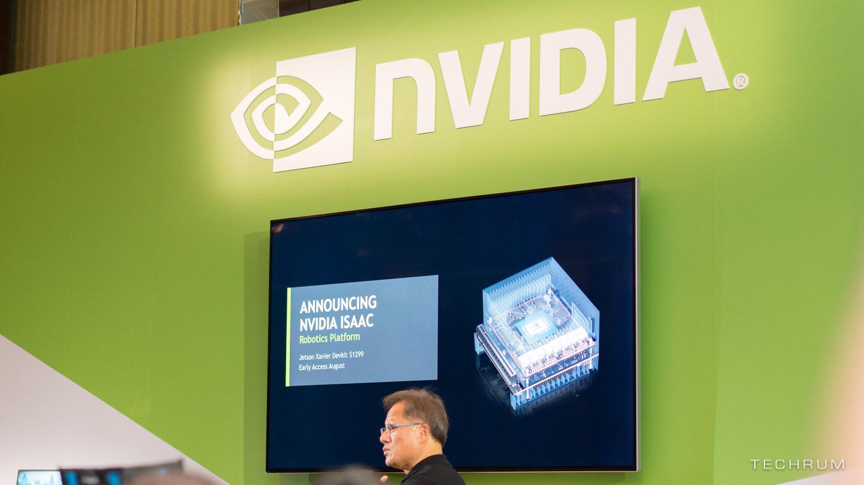 [Computex 2018] NVIDIA ra mắt Jetson Xavier, CPU giá 1299 USD có sức mạnh ngang máy trạm 10.000 USD