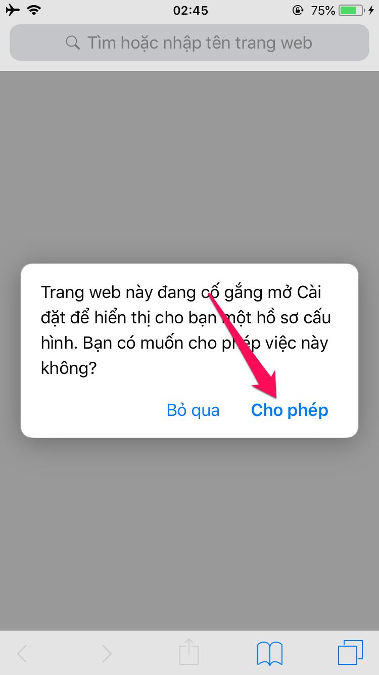 Hướng dẫn cập nhật và trải nghiệm trước iOS 12 phiên bản Developer beta cho iPhone và iPad