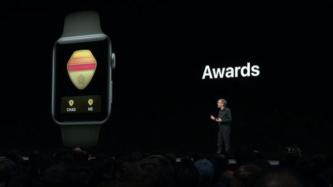 [WWDC 2018] WatchOS 5 sẽ được phát hành vào cuối năm với nhiều tính năng mới: Tự động theo dõi luyện tập, dùng đồng hồ như bộ đàm, tùy biến thông báo