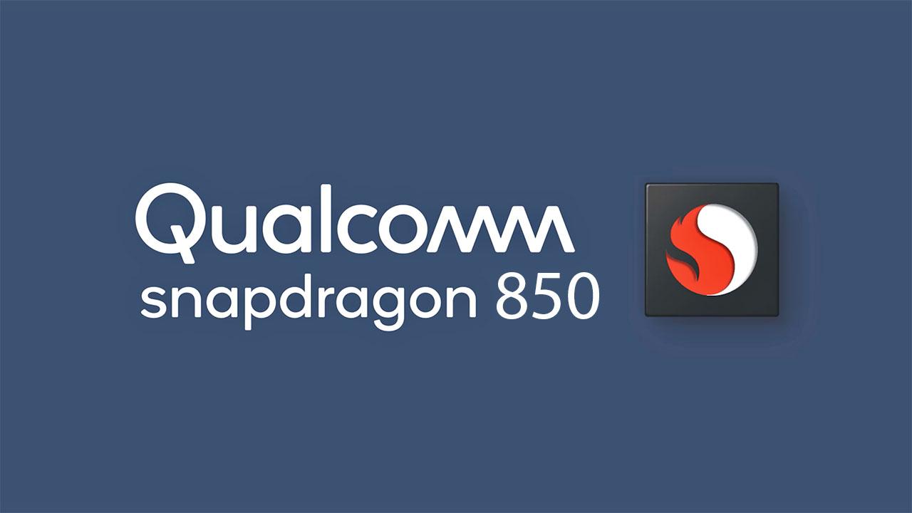 [Computex 2018] Qualcomm ra mắt nền tảng Snapdragon 850 chạy được Windows 10