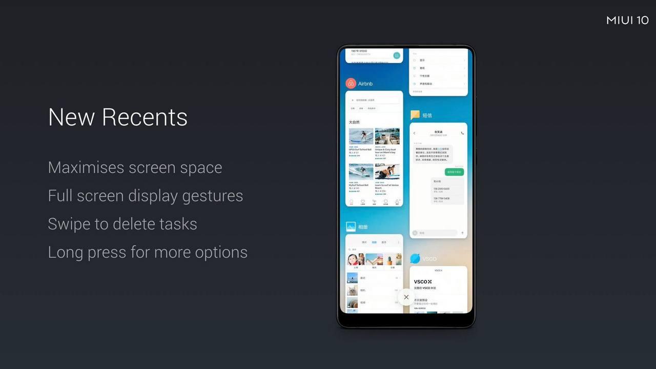 Danh sách các thiết bị Xiaomi có camera đơn sẽ hỗ trợ chụp chân dung xoá phông trên MIUI 10