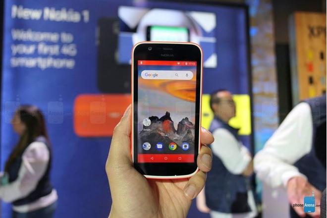 Qualcomm có thể đang chuẩn bị Snapdragon 429 và 439 cho các thiết bị Android Go
