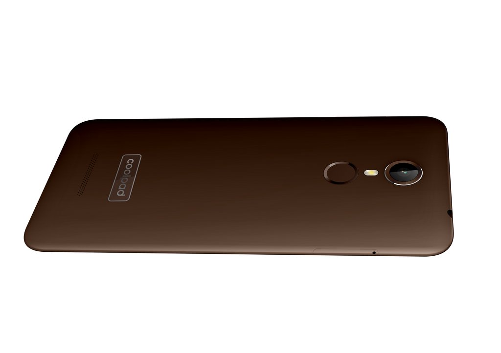 Coolpad ra mắt Fancy Plus E561 tại thị trường Việt Nam với giá 1.790.000 VND