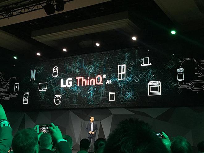 LG G8 ThinQ sẽ được trang bị màn hình LCD thế hệ mới với độ phân giải 4K