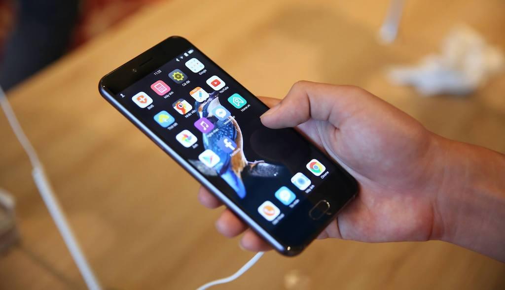 Vingroup tuyên bố tấn công thị trường smartphone với thương hiệu Vsmart