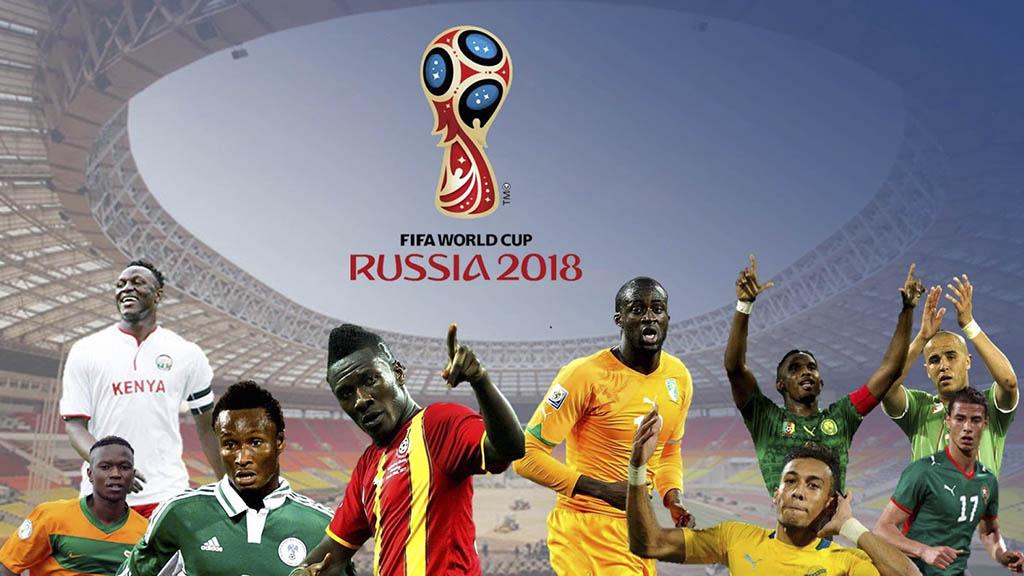 Chia sẻ cách xem trực tiếp World Cup 2018 online