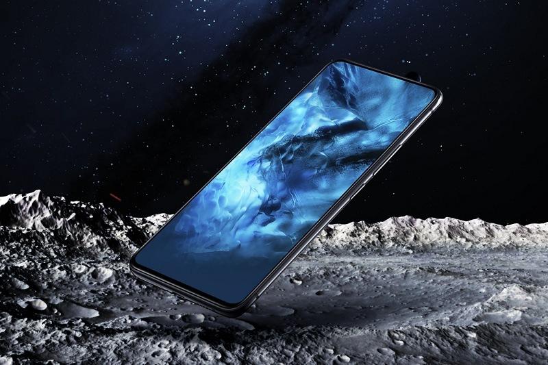 Vivo NEX S chính thức ra mắt với 4 viền siêu mỏng, cảm biến vân tay trong màn hình, Snapdragon  845, 8GB RAM, giá từ 15.7 triệu