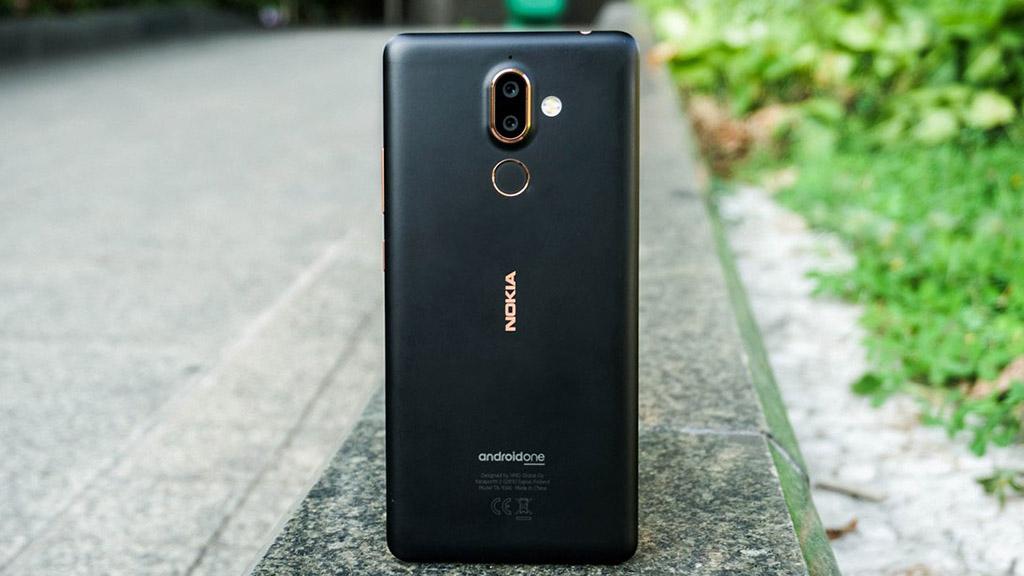 Mời bạn đọc tải về nhạc chuông và âm thông báo của Nokia 6.1/7 Plus/8 Sirocco
