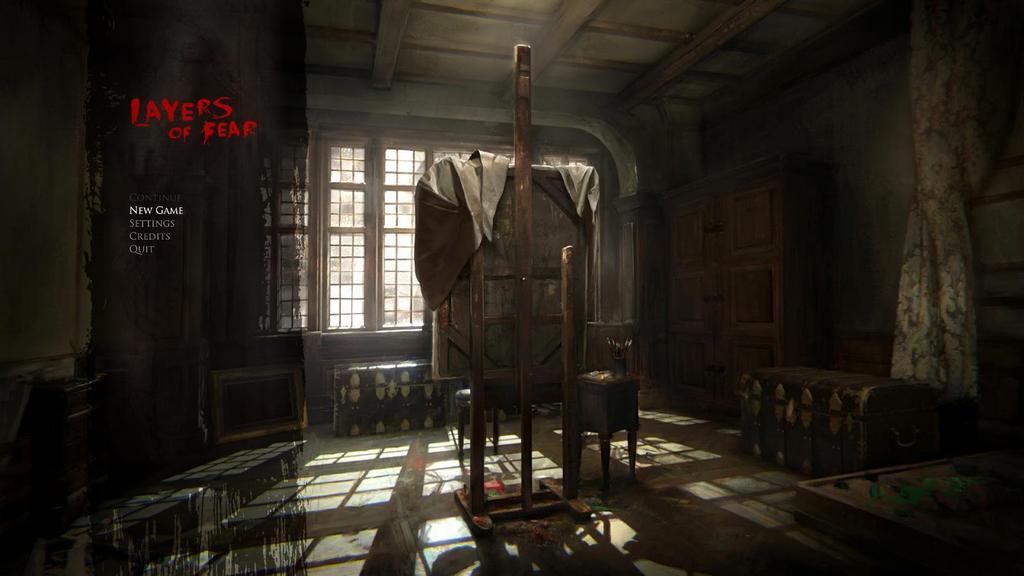 Layers of Fear: Tựa game kinh dị trị giá 188,000 VNĐ tiếp tục được tặng miễn phí trên Steam