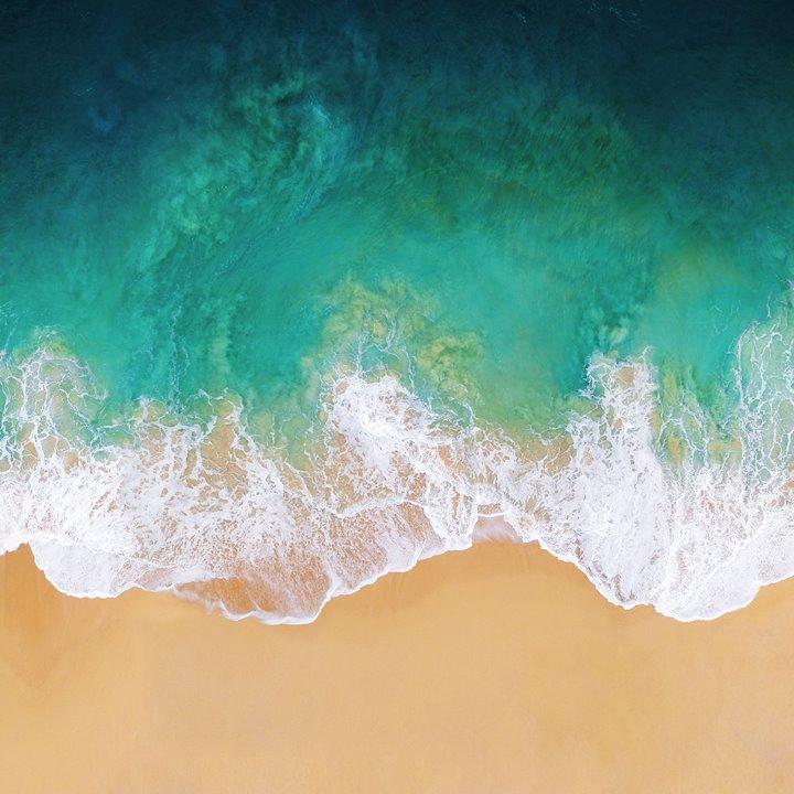 Chia sẻ bộ ảnh nền tổng hợp tất cả các phiên bản iOS và macOS