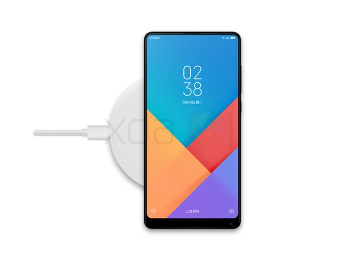Xiaomi Mi Max 3 bất ngờ lộ cấu hình với màn LCD 6.99 inch, chip Snapdragon 710, RAM 4GB/6GB và pin 5.500 mAh có hỗ trợ sạc nhanh