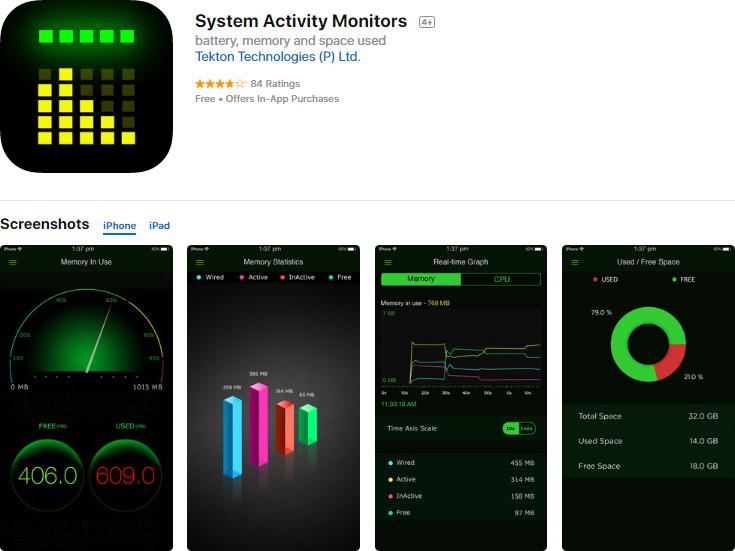[16/06/18] Nhanh tay tải về 7 ứng dụng và trò chơi trên iOS đang được miễn phí trong thời gian ngắn, trị giá 18 USD