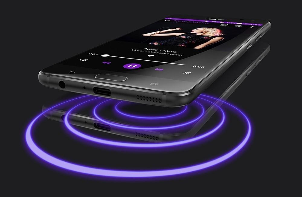 ASUS ra mắt ZenFone Ares với vi xử lý Snapdragon 821, 8GB RAM, giá 7.4 triệu
