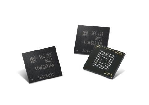 Samsung sẵn sàng trang bị DRAM chuẩn LPDDR5 và chip nhớ UFS 3.0 cho Galaxy S10