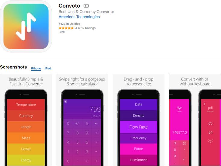 [17/06/18] Nhanh tay tải về 7 ứng dụng và trò chơi trên iOS đang được miễn phí trong thời gian ngắn, trị giá 22 USD
