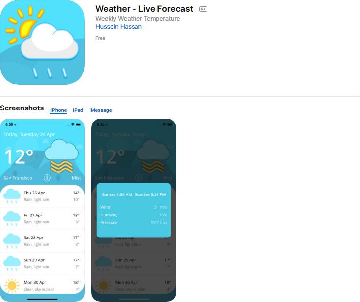 [19/06/18] Nhanh tay tải về 12 ứng dụng và trò chơi trên iOS đang được miễn phí trong thời gian ngắn, trị giá 48 USD