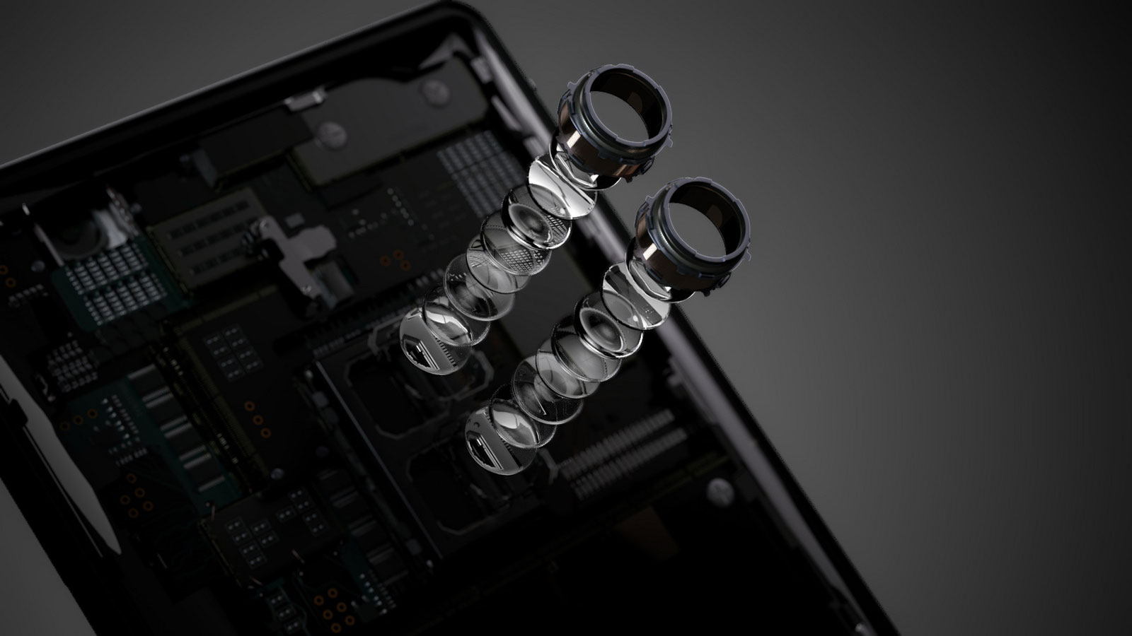 Sony Xperia XZ3 rò rỉ toàn bộ cấu hình phần cứng và được cài sẵn Android 9.0 khi xuất xưởng