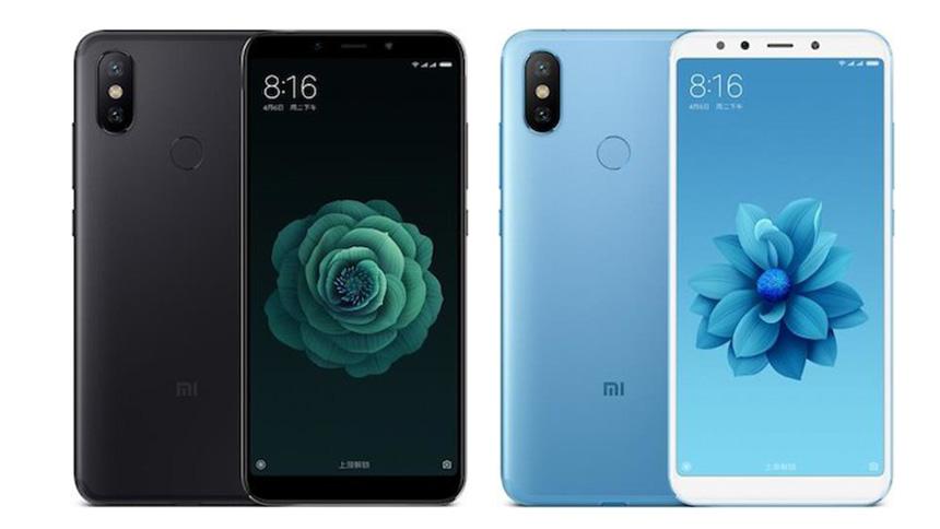 Xiaomi Mi A2 bất ngờ cho phép đặt trước tại Thụy Sỹ, giá từ 6.5 triệu, nhận hàng vào tháng 8