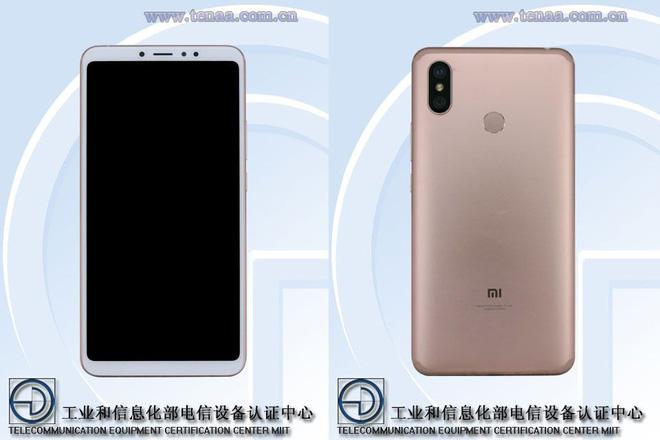 Xiaomi Mi Max 3 xuất hiện trên TENAA, pin 5.400 mAh, camera kép, chip Snapdragon 710
