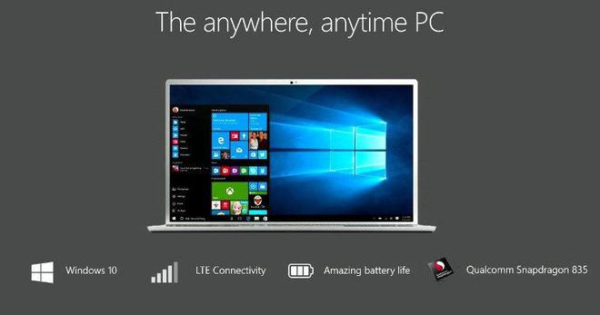 Bộ xử lý cho laptop Windows 10 Snapdragon 1000 của Qualcomm lại tiếp tục bị rò rỉ