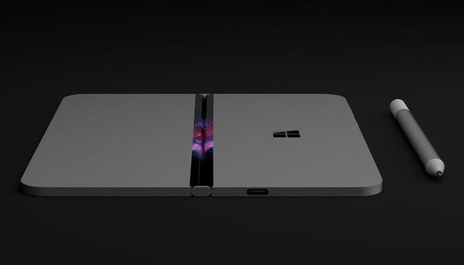 Email nội bộ của Microsoft bị rò rỉ, tiết lộ về một thiết bị Surface bỏ túi
