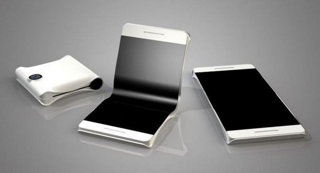 Samsung sẽ sử dụng viên pin dẻo có dung lượng 3.000 mAh cho smartphone màn hình gập?