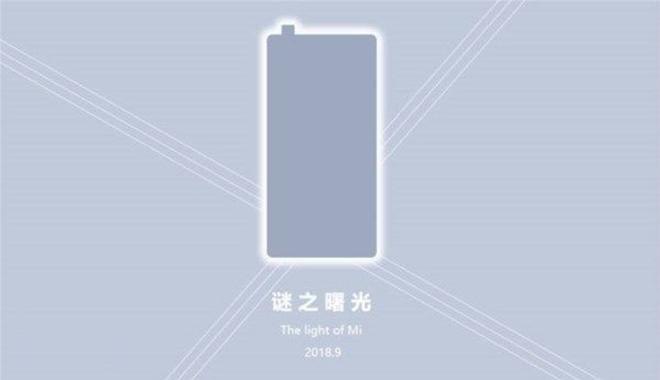 Xiaomi Mi Mix 3 sẽ có camera pop-up như trên Vivo Nex?
