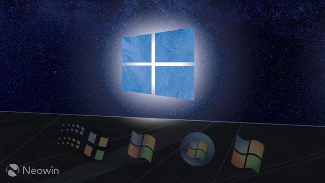 Microsoft chuẩn bị ra mắt hệ điều hành thế hệ tiếp theo?