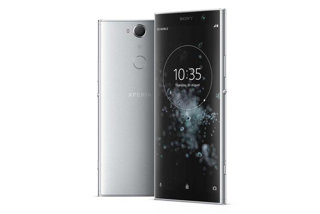 Sony ra mắt Xperia XA2 Plus với màn hình 6 inch tỉ lệ 18:9, sở hữu vẻ đẹp nhiều fan chờ bấy lâu