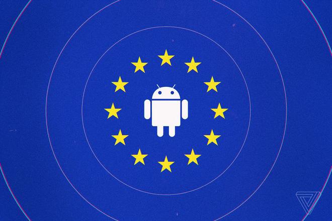 Android sẽ thay đổi ra sao nếu Google thất bại trong kháng cáo bản án 5 tỷ USD của EU?