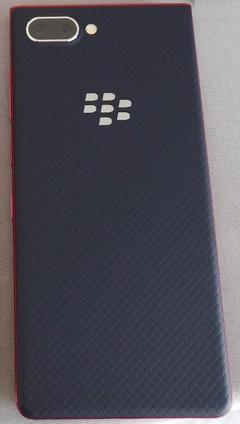 BlackBerry KEY2 Lite, phiên bản giá rẻ của KEY2 lộ diện, vẫn có màn 4.5 inch và phím vật lý