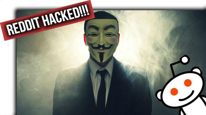 tenovi net - Diễn đàn lớn nhất thế giới Reddit bị hack, nhiều dữ