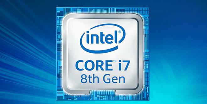 Intel ra mắt chip dòng U và Y thế hệ thứ 8 dành cho laptop mỏng và nhẹ, hỗ trợ kết nối internet tốc độ cao và pin 19 tiếng